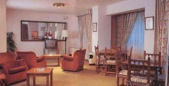 Photo of Hotel Los Jeronimos Granada