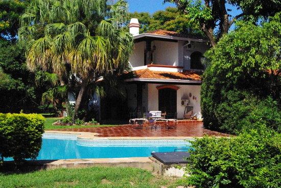 Hotel Villa Dalmata