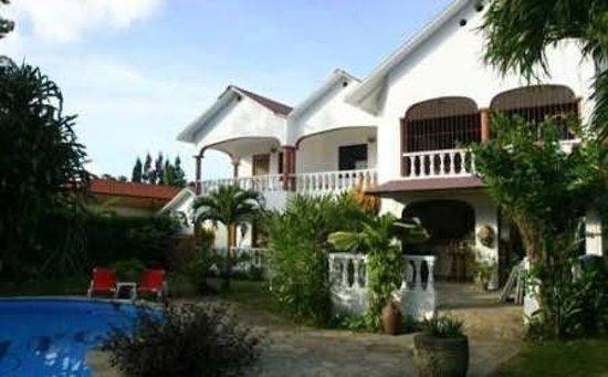 Villa La Perla Negra : Exterior