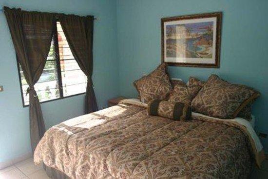 Villa La Perla Negra : Guest Room