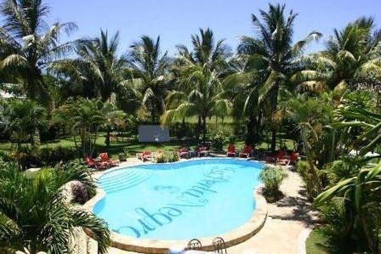 Villa La Perla Negra : Recreational Facilities