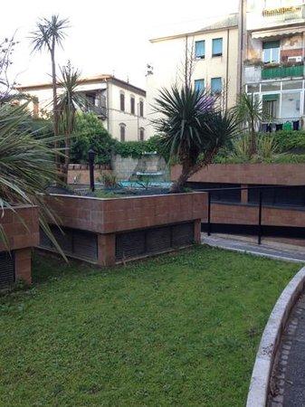 Hotel Michelangelo Palace: Inserisci didascalia