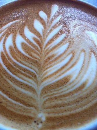 Kura Cafe: Flat White