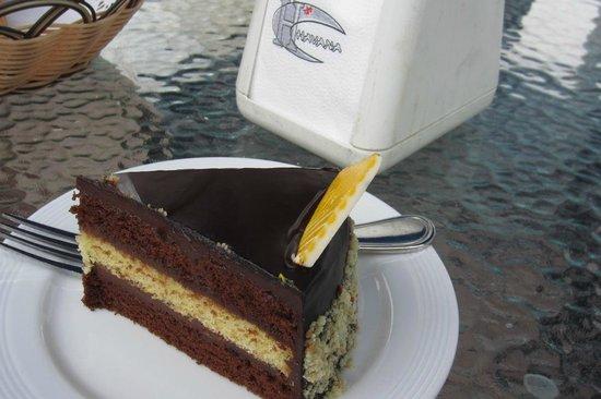 Havana Cafe : Esterno