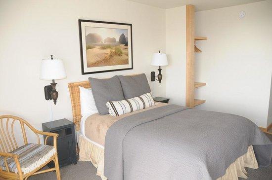 Pacific Beach Inn: Room #10