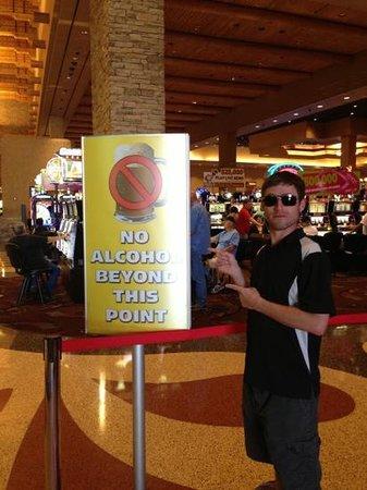 Foto de Sandia Casino
