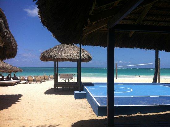 Paradisus Punta Cana Resort: Clubhouse