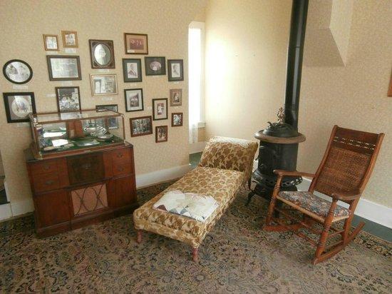 Glenn Miller Birthplace Museum