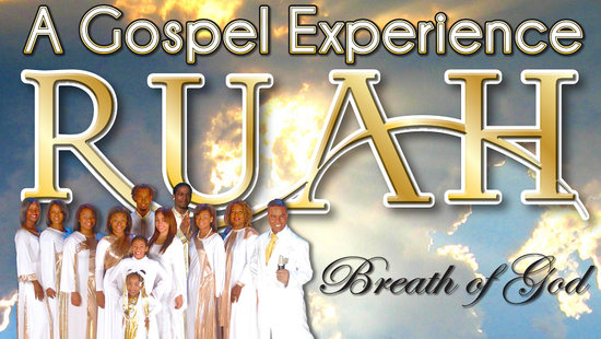 RUAH - Gospel Musical Production