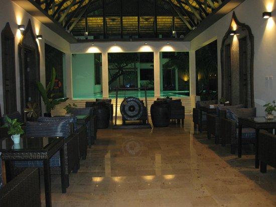 Paragon Inn : Hotel