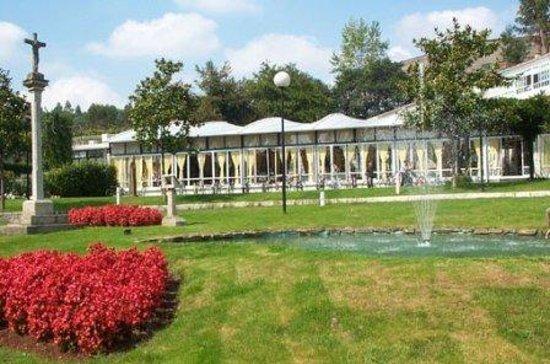 Photo of Hotel Congreso Santiago de Compostela