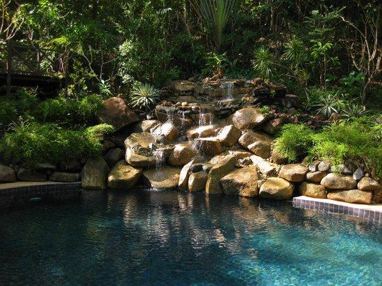Nirvana Resort Koh Chang: Resort