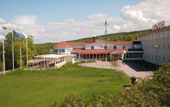 Best Western Hotell Lerdalshoejden: Welcome to BEST WESTERN Hotell Lerdalshojden