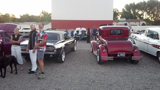 Star Drive Inn Theatre