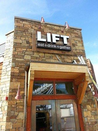 Lift Jackson Hole