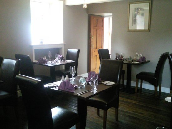 Rowan Tree Country Hotel : New private salon