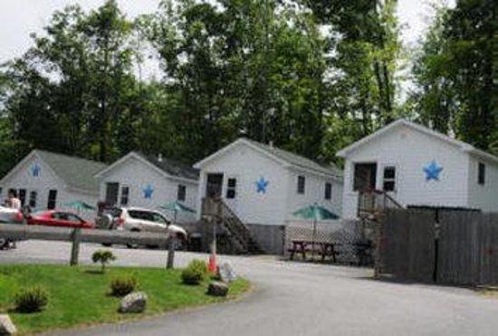 Weirs Beach Motel and Cottages: ROWEIRPWeirs Beach Motel Lg