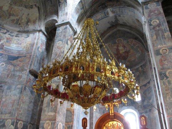 Staro Hopovo Monastery: St. Nicholas Church