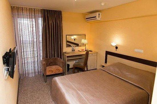 Rossiya Hotel: Comfort Room