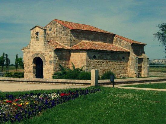 La Basílica: St Juan in Banos