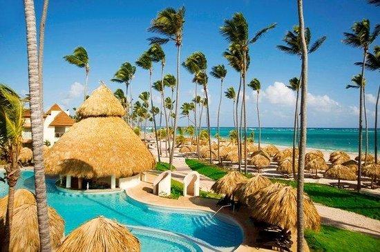 Secrets Royal Beach Punta Cana: Piscina Royal Beach