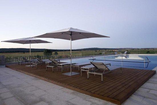 Valbusenda Hotel Bodega & Spa: Valbusenda Recreational Facilities