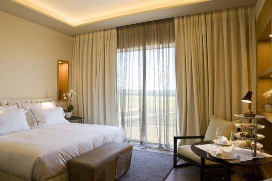 Valbusenda Hotel Bodega & Spa: Valbusenda Room
