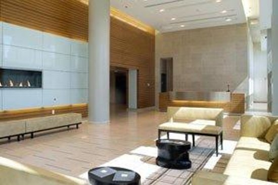 Allcity-Grand Suites : Looby