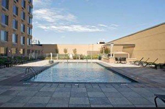 Allcity-Grand Suites : Pool