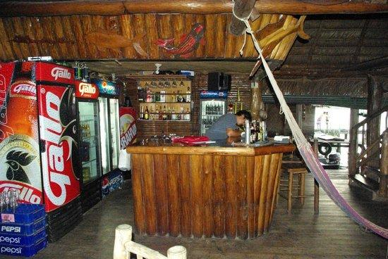 Restaurante El Viajero: 13