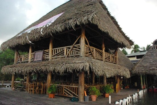 Restaurante El Viajero: 20