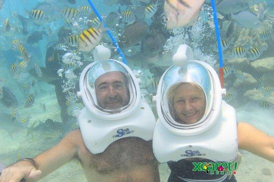 Xcaret Eco Theme Park: inolvidable experiencia