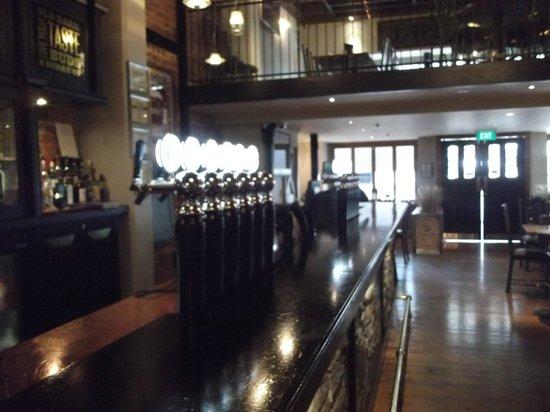 Speights Ale House : Main Bar Area