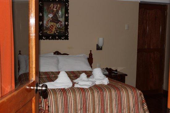 Santuario Hotel: Room #319