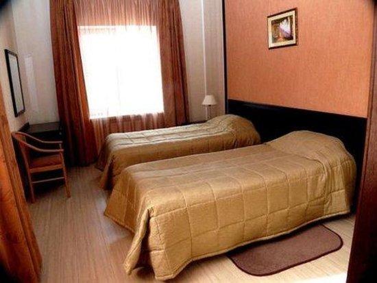 Premier: Comfort Room