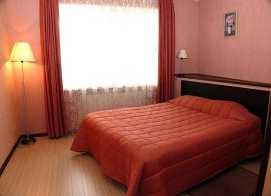 Premier: Luxe Room