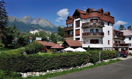 Villa Beatrice