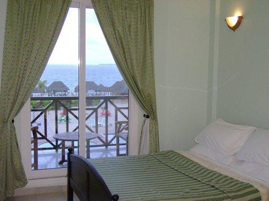 هوتل ساوث بيتش ريزورت: Guest Room