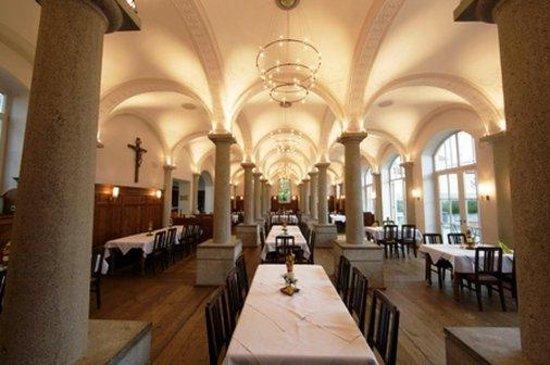 Kloster Holzen Hotel: Restaurant