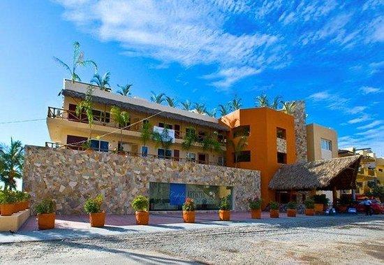 Punta Mita Surf Rental Condos : Hda Edit