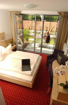 Avantage Sporthotel: Guest Room