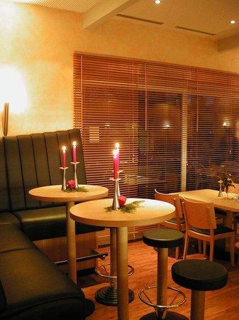 Avantage Sporthotel: Restaurant