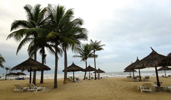 Furama Resort Danang: Wish we could have stayed longer.....