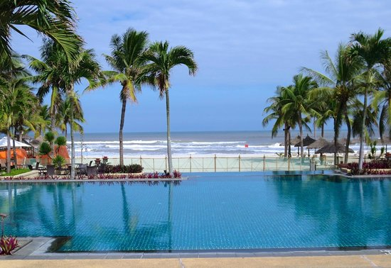 Furama Resort Danang: Can't get better than this!