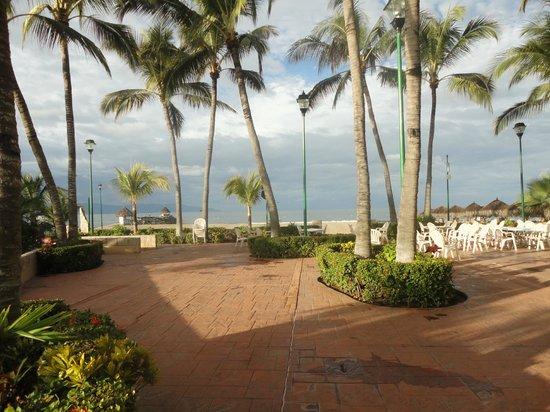 Paradise Village Beach Resort & Spa: Cerca de la playa