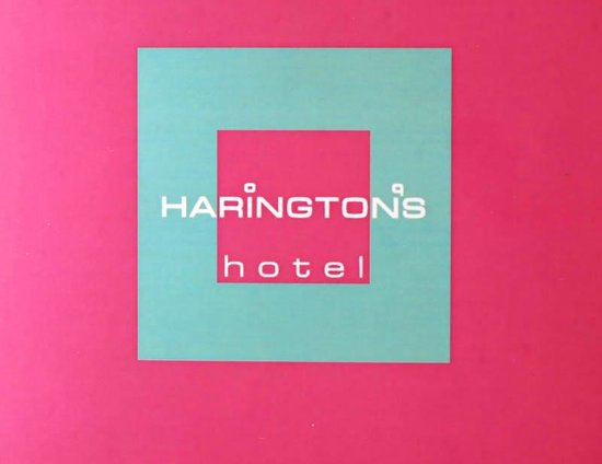 Harington's City Hotel: Harington's Hotel