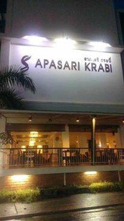 Apasari Krabi: Hotel