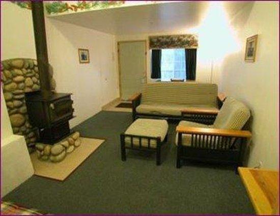 Honey Bear Lodge & Cabins: ROBEARPSTANDARD