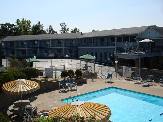 Mt. Olympus Villages: Other Hotel Services/Amenities