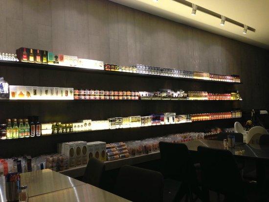 Jones the Grocer : Sauces!!